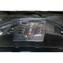 Mansory Pokrywa silnika X5 E70