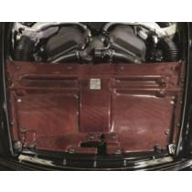 Mansory Pokrywa silnika DB9