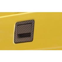 Mansory Uchwyt bagażnika G 6x6 W463