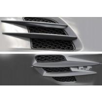 Mansory Skrzela SLS AMG