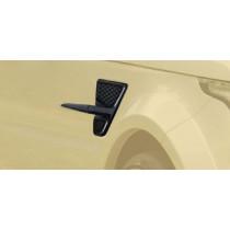 Mansory Wloty powietrza w nadkolach Range Rover Sport 2013 SVR