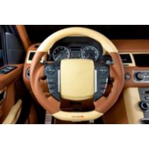 Mansory Sportowa kierownica Range Rover Sport 2009