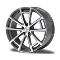 "Mansory Felgi Spider 22"" Range Rover 2013"