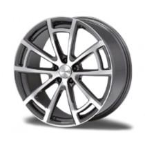"Mansory Felgi Spider 23"" Range Rover 2013"