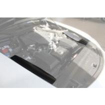 Mansory Osłony silnika SLS AMG