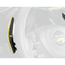 Mansory Manetki biegów 488 GTB i Spider