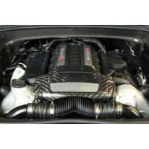 Mansory Pakiet mocy Cayenne Turbo / S 957 2008
