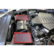 Mansory Sportowy filtr powietrza SLS AMG