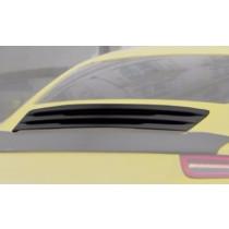 Mansory Wyloty powietrza z silnika 911 991