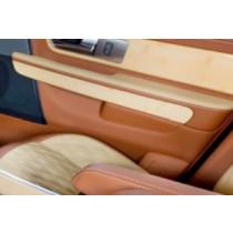 Mansory Listwy w podłokietnikach Range Rover Sport 2009