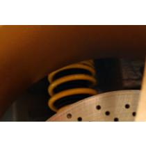 Mansory Sportowe sprężyny obniżające Cayenne 957 2008