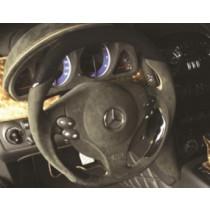 Mansory Sportowa kierownica SLR