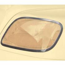 Mansory Obramowanie tylnych świateł Continental GT, GTC 2012