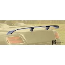Mansory Tylne skrzydło Continental GT 2016