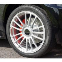 "Mansory Kute felgi 22"" GL X166"