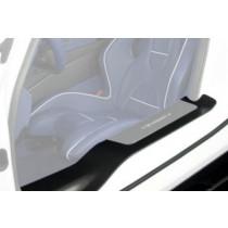 Mansory Listwy progowe SLS AMG