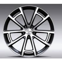 """Mansory Felgi Spider 22"""" Range Rover Sport 2013"""