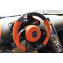 Mansory Sportowa kierownica MP4-12C