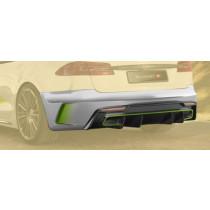 Mansory Tylny zderzak Model S