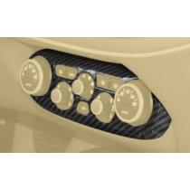 Mansory Panel klimatyzacji F12 Berlinetta