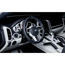 TechArt Sportowa kierownica Cayenne 958 2015