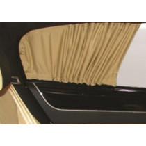 Mansory Zasłony okien bocznych Continental Flying Spur