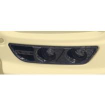 Mansory Światła do jazdy dziennej Range Rover 2013