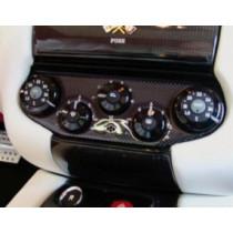 Mansory Panel klimatyzacji 599