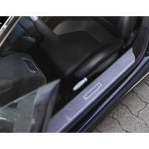 Mansory Listwy wejściowe V8 Vantage