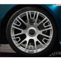 "Mansory Felgi V6 22"" Ghost II"