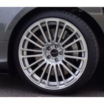"Mansory Felgi M10 21"" Continental GT, GTC 2012"