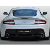 Mansory Tylny zderzak V8 Vantage