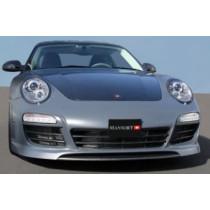 Mansory Przedni zderzak 911 997 Carrera