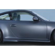 Mansory Progi 911 997 Carrera