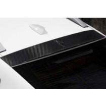 Mansory Spoiler dachowy X6 E71