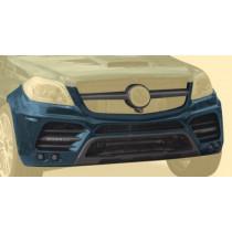 Mansory Przedni zderzak GL X166