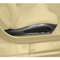 Mansory Obudowy boków foteli F12 Berlinetta