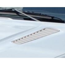 Mansory Wloty powietrza w masce V8 Vantage