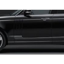 Startech Wloty powietrza w nadkolach Range Rover 2013