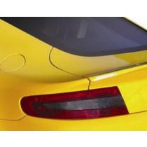 Mansory Nakładki na tylne światła V8 Vantage