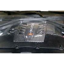 Mansory Pokrywa silnika X6 E71