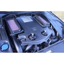 Mansory Pakiet mocy S 63 AMG C217