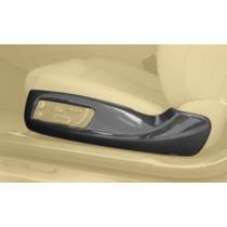 Mansory Obudowy boków foteli Continental GT, GTC 2012