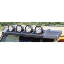 Mansory Oświetlenie dachowe G 6x6 W463