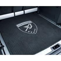 Hamann Ekskluzywna wykładzina bagażnika X6 F16