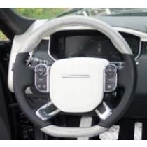 Mansory Sportowa kierownica Range Rover 2013