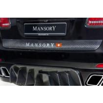 Mansory Tylna listwa Cayenne 958