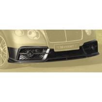 Mansory Przedni zderzak III Continental GT, GTC 2012