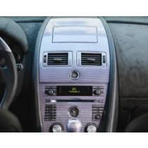 Mansory Pakiet wnętrza Carbon V8 Vantage