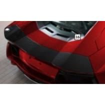 Mansory Tylny spoiler Aventador